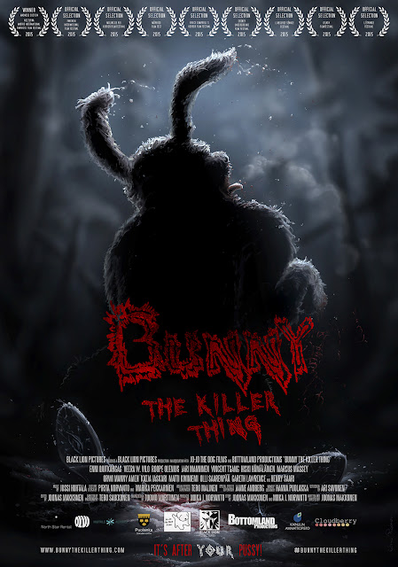 Bunny The Killer Thing (2015) 720 Bluray Subtitle Indonesia