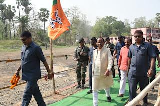congress-jmm-looted-jharkhand-raghuvar