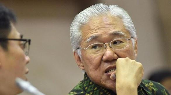 Menteri Enggar Jawab Tudingan Rizal Ramli soal Impor Pangan