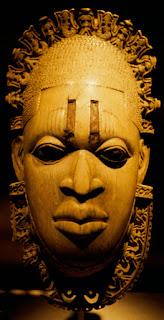 Benin mask of iyoba c1550 - Defend yourself against Fulani herdsmen-Yoruba Unity Forum