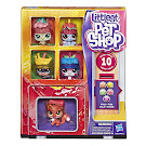 LPS Series 4 Thirsty Pets Owl (#4-177) Pet
