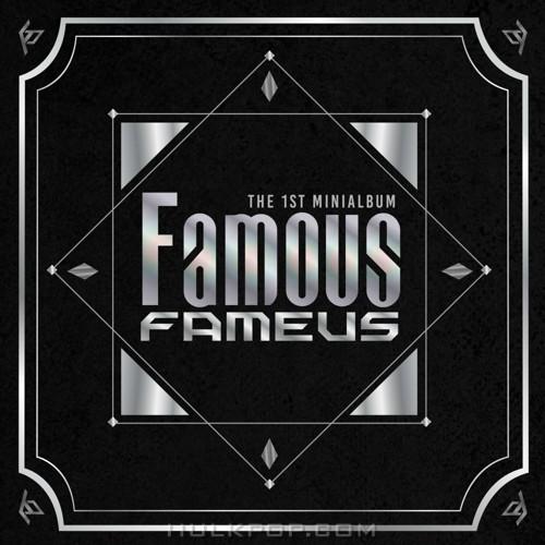 FameUs – Famous – EP