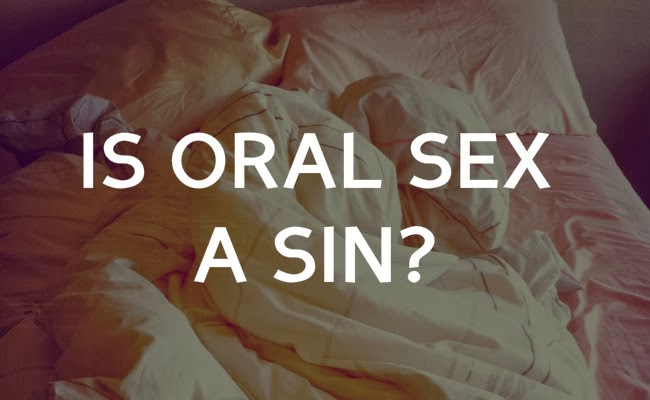 Is Oral Sex Against The Bible 78
