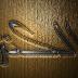 كيفية تصميم شعار احترافي ستايل خشبي