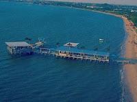 15 Foto Keren Pantai Teluk Awur Jepara Jawa Tengah : Sejarah, Rute Lokasi, Harga Tiket, Fasilitas, Kuliner