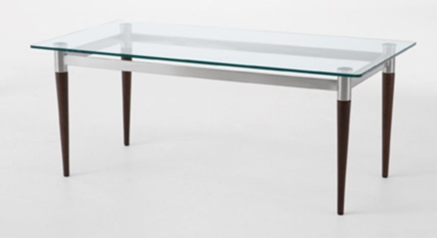 Siena Coffee Table by Lesro