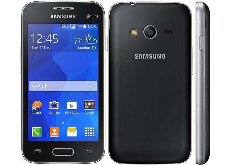 Cara Flashing Samsung Galaxy V Plus (SM-G316HZ) Mati total / Bootloop