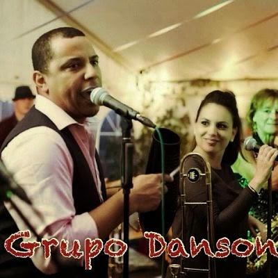 MEZCLANDO CULTURAS - GRUPO DANZON (2014)