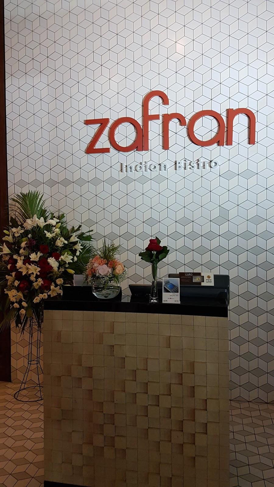title Zafran Indian restaurant in Mahboula Celebrates  7c7342308c