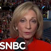 """MSNBC's Andrea Mitchell Declares: """"Hillary 'NOT' Under FBI Criminal Investigation, Just A Review Of The Emails"""""""