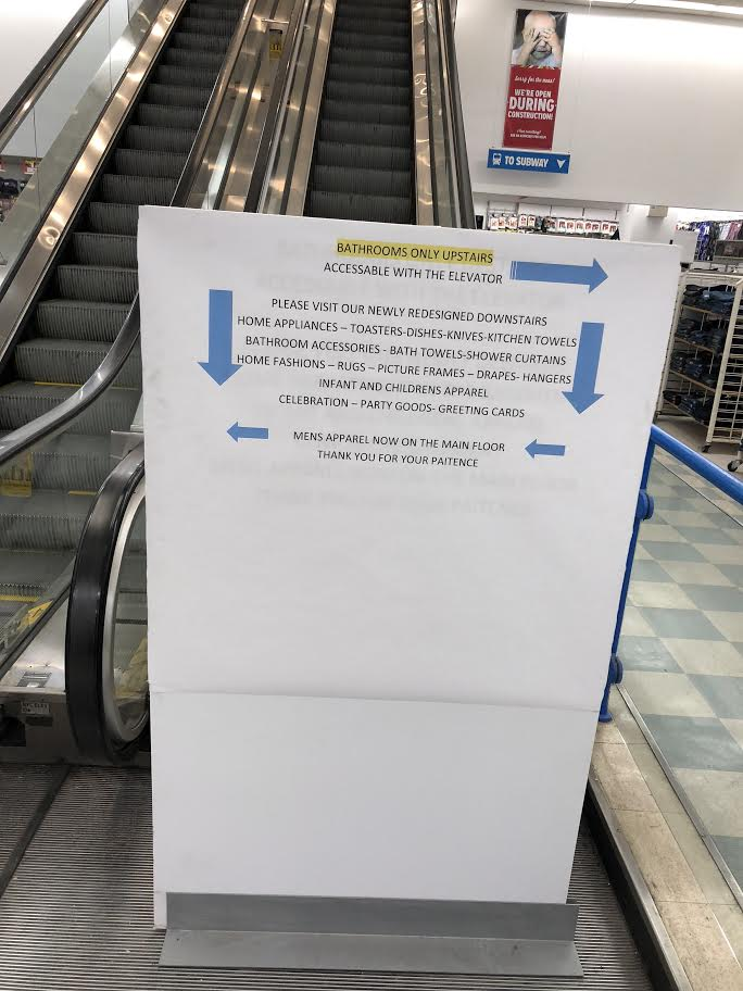 Ev Grieve Kmart Staying On Astor Place Minus The 2nd Floor For Facebook