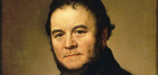 Stendhal (Marie-Henri Beyle)