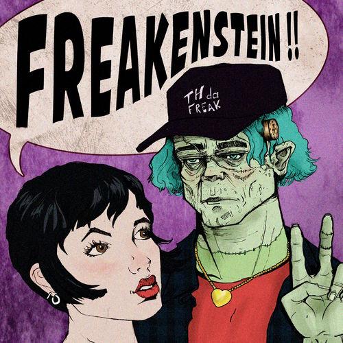 TH da Freak - Frankenstein