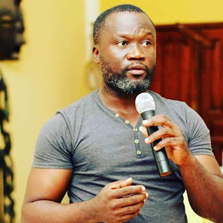 Somebody needs to speak to Ghanaian actors to slow down their wages, if we all want to rebuild the industry - Ola Michael