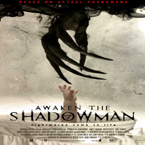 Awaken The Shadowman, Awaken The Shadowman Synopsis, Awaken The Shadowman Trailer, Awaken The Shadowman Review, Poster Awaken The Shadowman