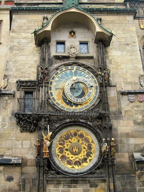 Stare Mesto i Prag