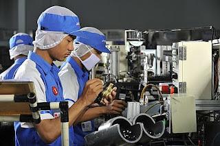 Lowongan Kerja PT Akebono Brake Astra Group Terbaru