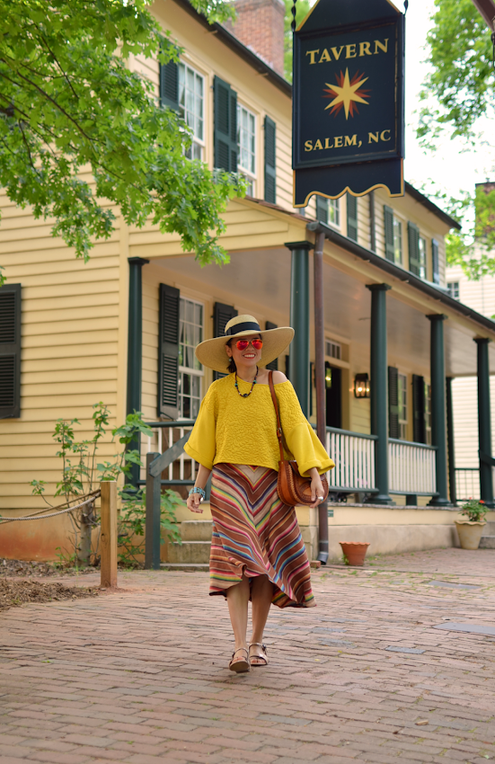 The Tavern Old Salem NC