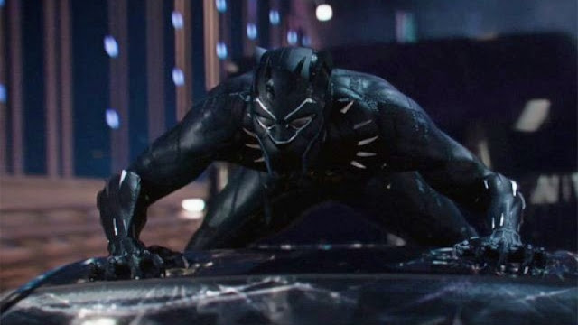 Black Panther: Film Review
