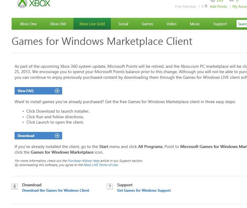 Xbox Live Pc Download Client
