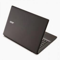 Acer Aspire E5-532 Windows 8.1 64bit Drivers