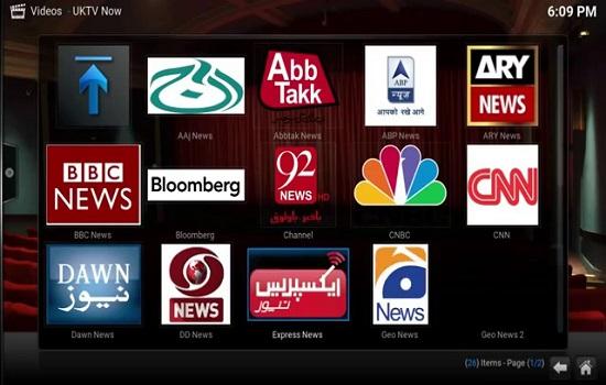 مشاهدة, القنوات ,التلفزيونية, العربية ,الحية والمشفرة ,مجانا, على ,هاتفك, الاندرويد