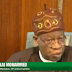 VIDEO: Lai Mohammed explain President Buhari's absence from the Federal Executive Council meeting