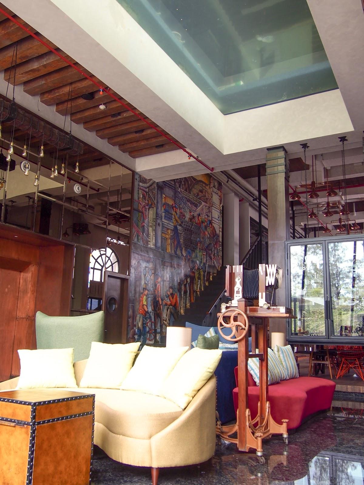 Hotel Lucu Jakarta