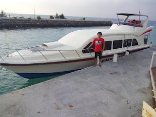 Harga Paket Wisata Pulau Tidung Kepulauan Seribu Jakarta