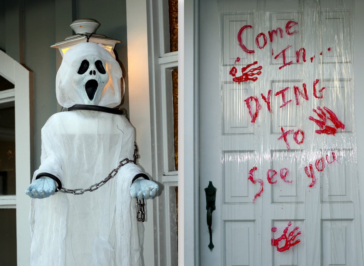 Invite And Delight Horror Movie Madness