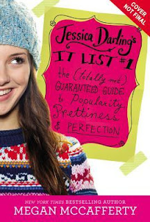 Jessica DarlingS It List
