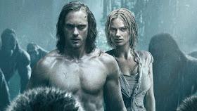 Movies Tv Shows The Legend Of Tarzan 2016