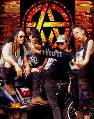 Download Kumpulan Lagu Marjinal Mp3 Full Album Lengkap