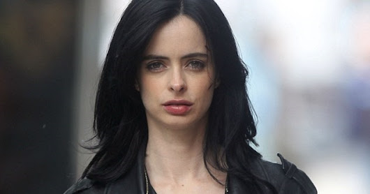 Jessica Jones—Private Eye