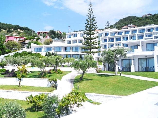 Best Parga hotels