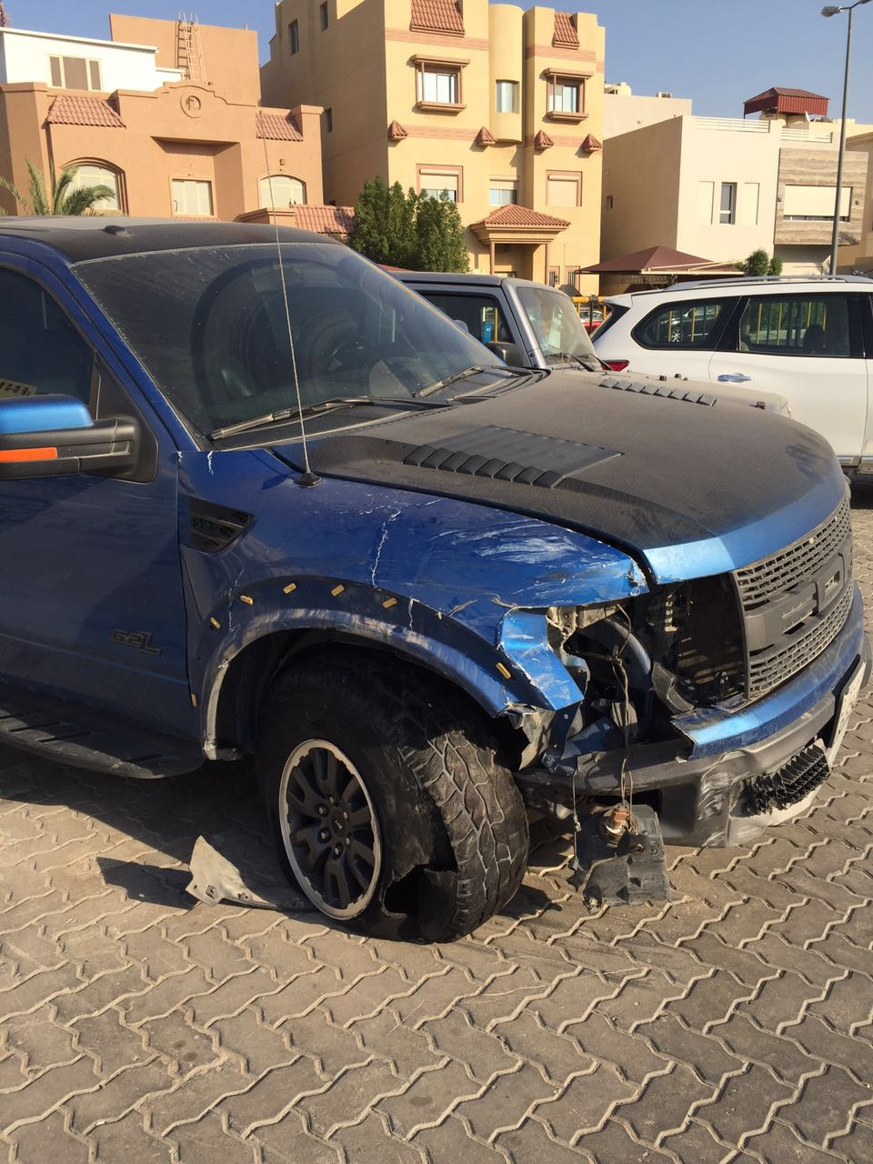 title>Kuwaiti auto insurance after an Accident   Life in Kuwait