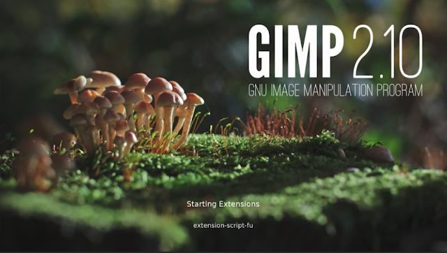 Linux Tutorial: Make GIMP more like Photoshop