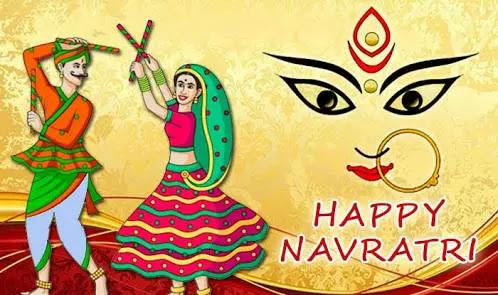 Navratri Hindi Status नवरात्रि हिंदी स्टेटस