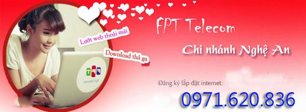 Đăng Ký Internet FPT Phường Hưng Dũng