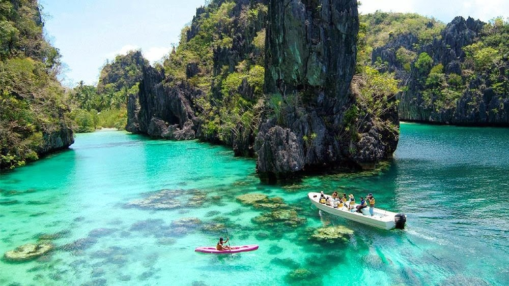 Best Mesmerizing Islands Of Philippians
