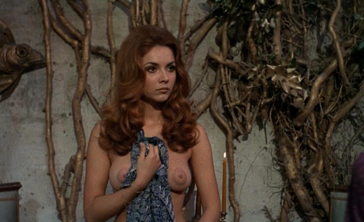Nude Vampire Women 33