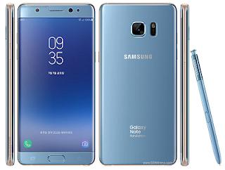 harga Samsung Galaxy Note FE N935F/DS keluaran terbaru