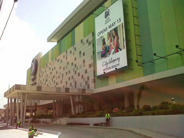 SM San Mateo, the 52nd SM mall in PH, opens