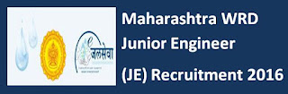 Maharashtra WRD JE Syllabus and Previous Question Papers