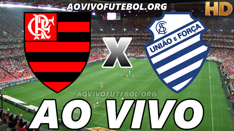 Assistir Flamengo vs CSA Ao Vivo HD