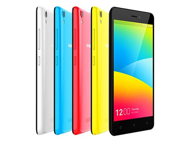 Gionee P5 mini Price full Features and specification - NaijaInformation