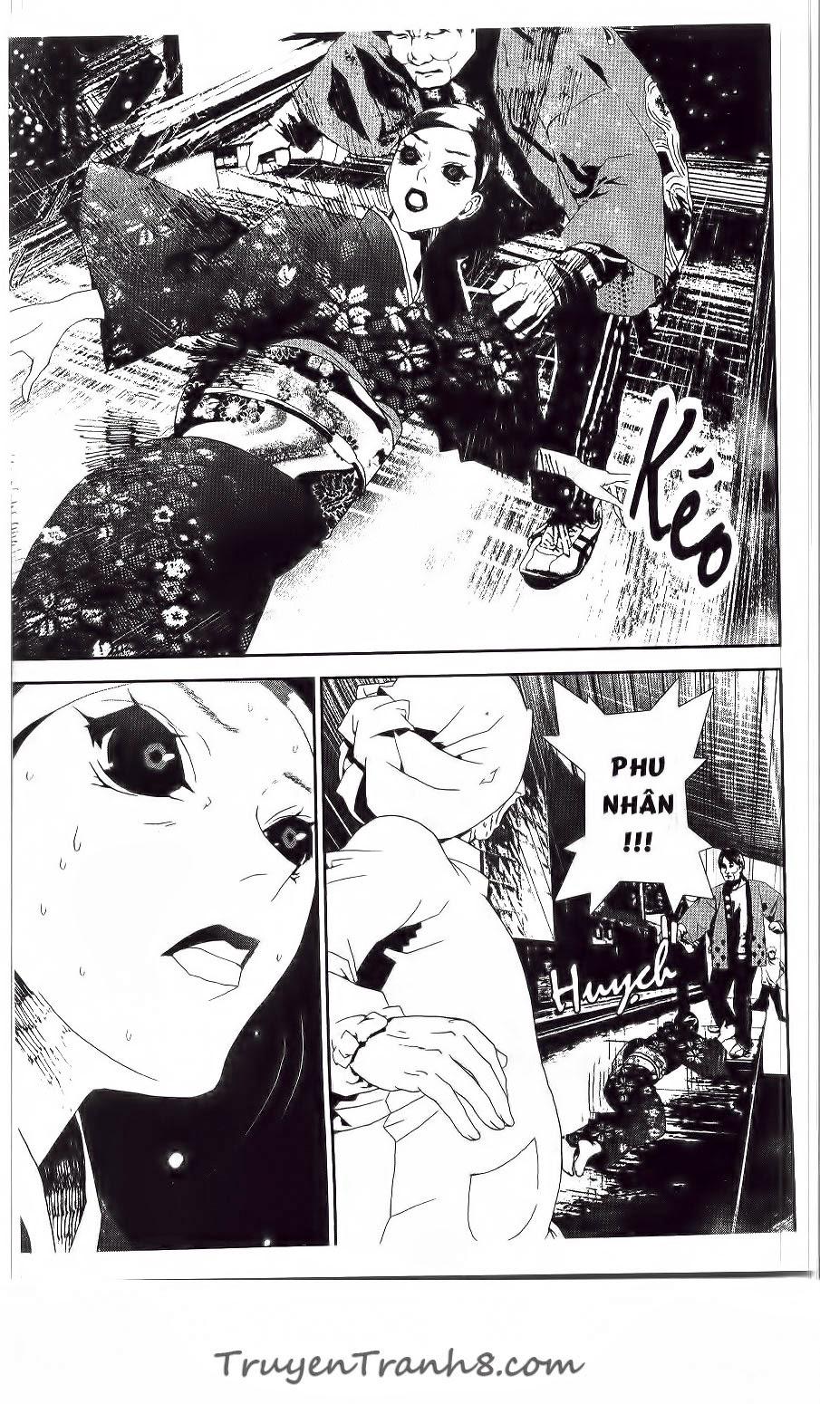 Shiki chapter 39 trang 47