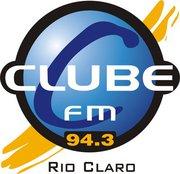 Rádio Clube FM de Rio Claro ao vivo