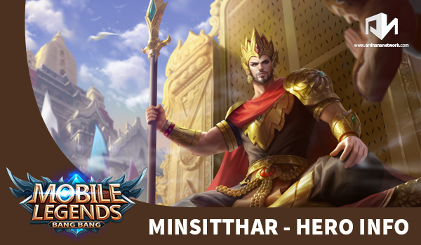 Minsitthar - Mobile Legends Info