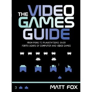 The Videogames Guide